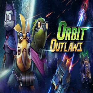 Orbit Outlaws