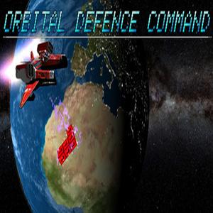 Orbital Defence Command