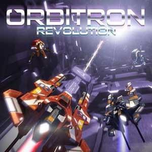 Buy Orbitron Revolution CD Key Compare Prices