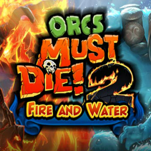 Buy Orcs Must Die 2 Fire and Water Booster Pack CD Key Compare Prices