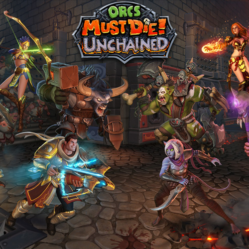 Buy Orcs Must Die Unchained CD Key Compare Prices