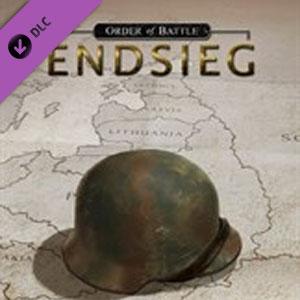 Order of Battle Endsieg