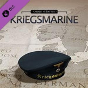 Order of Battle Kriegsmarine