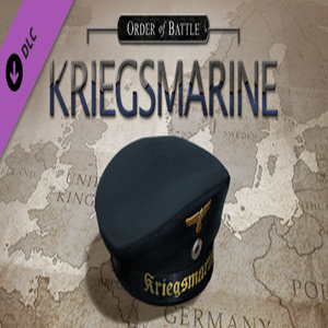 Order of Battle Kriegsmarine