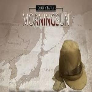 Order of Battle Morning Sun