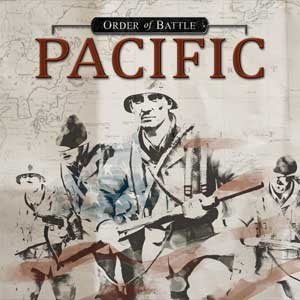 Buy Order of Battle Pacific CD Key Compare Prices