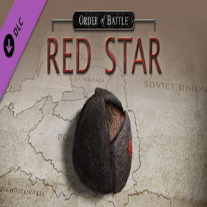 Order of Battle Red Star