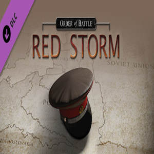 Order of Battle Red Storm