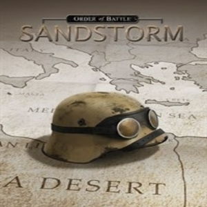 Order of Battle Sandstorm