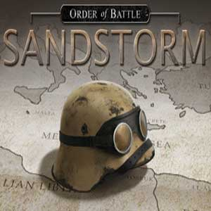Order of Battle Sandstorm