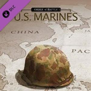 Order of Battle U.S. Marines