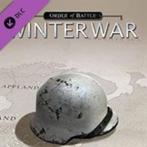 Order of Battle Winter War