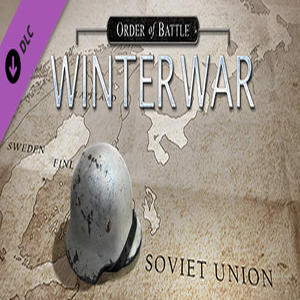 Buy Order of Battle Winter War CD Key Compare Prices