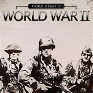 Order of Battle World War 2