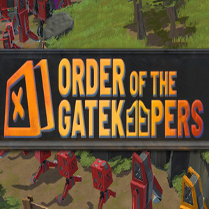 Buy Order of the Gatekeepers CD Key Compare Prices
