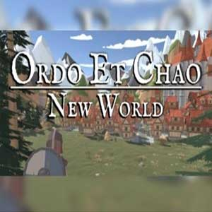 Buy Ordo Et Chao New World CD Key Compare Prices