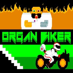 Buy Organ Biker CD Key Compare Prices