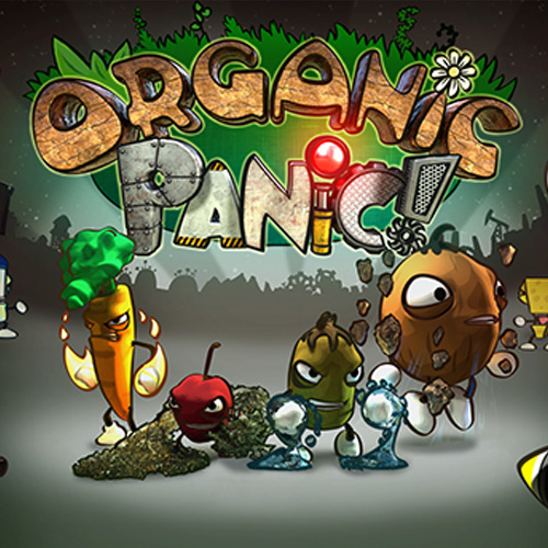 Buy Organic Panic CD Key Compare Prices