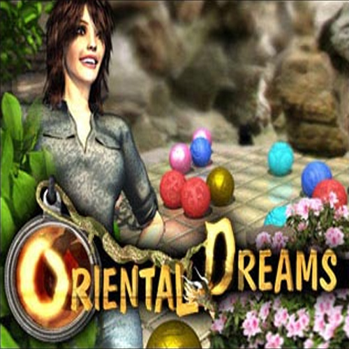Buy Oriental Dreams CD Key Compare Prices