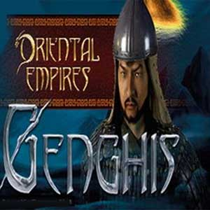 Buy Oriental Empires Genghis CD Key Compare Prices