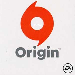 Origin Card 15 Euro