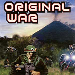 Buy Original War CD Key Compare Prices