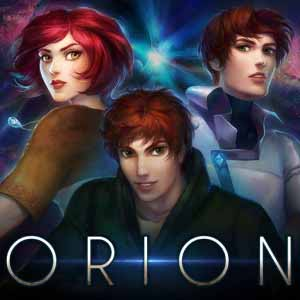 Buy Orion A Sci-Fi Visual Novel CD Key Compare Prices