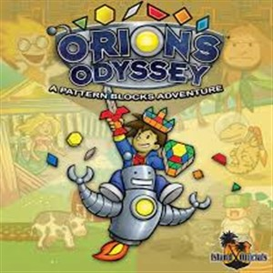 Orions Odyssey