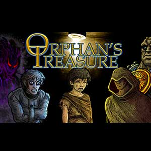 Orphans Treasure