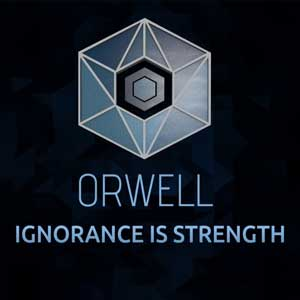 Buy Orwell Ignorance is Strength CD Key Compare Prices