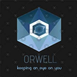 Buy Orwell Keeping an Eye On You CD Key Compare Prices