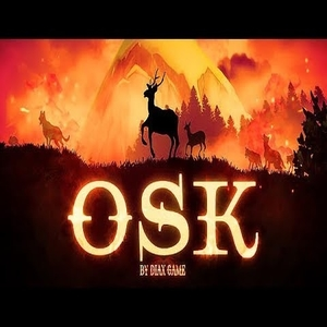 OSK The End of Time