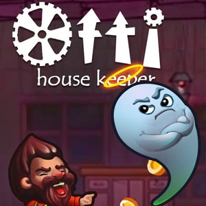Buy Otti The House Keeper Xbox Series Compare Prices