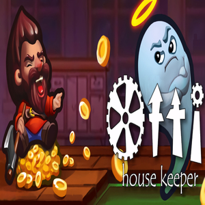 Buy Otti The House Keeper Nintendo Switch Compare Prices