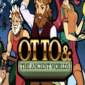 Otto and the Ancient Worlds