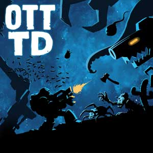 OTTTD Over The Top Tower Defense
