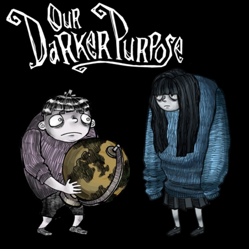 Buy Our Darker Purpose CD Key Compare Prices