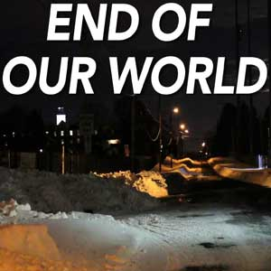Buy Our End of the World CD Key Compare Prices