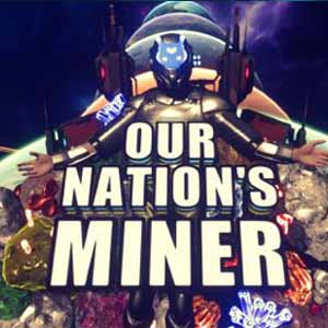 Our Nations Miner