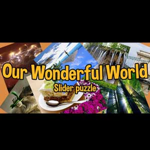 Buy Our Wonderful World CD Key Compare Prices