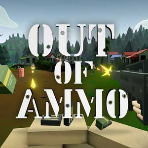 Buy Out of Ammo CD Key Compare Prices