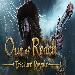Out of Reach Treasure Royale