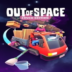 Buy Out of Space Couch Edition Xbox Series X Compare Prices