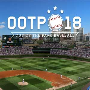 Buy Out of the Park Baseball 18 CD Key Compare Prices
