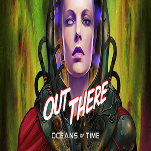 Out There Oceans of Time