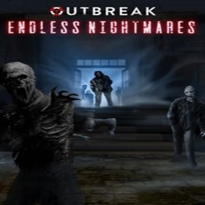 Buy Outbreak Endless Nightmares Xbox One Compare Prices
