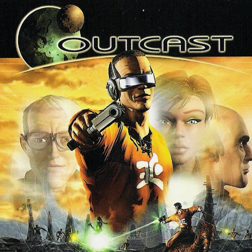 Buy Outcast 1.1 CD Key Compare Prices