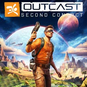 Buy Outcast Second Contact Xbox One Code Compare Prices