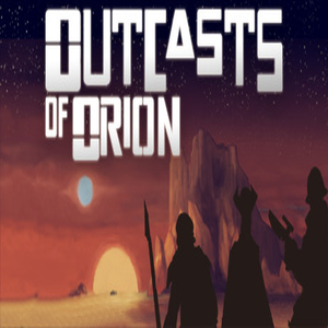 Buy Outcasts of Orion CD Key Compare Prices