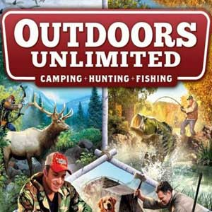 Buy Outdoors Unlimited PS3 Game Code Compare Prices